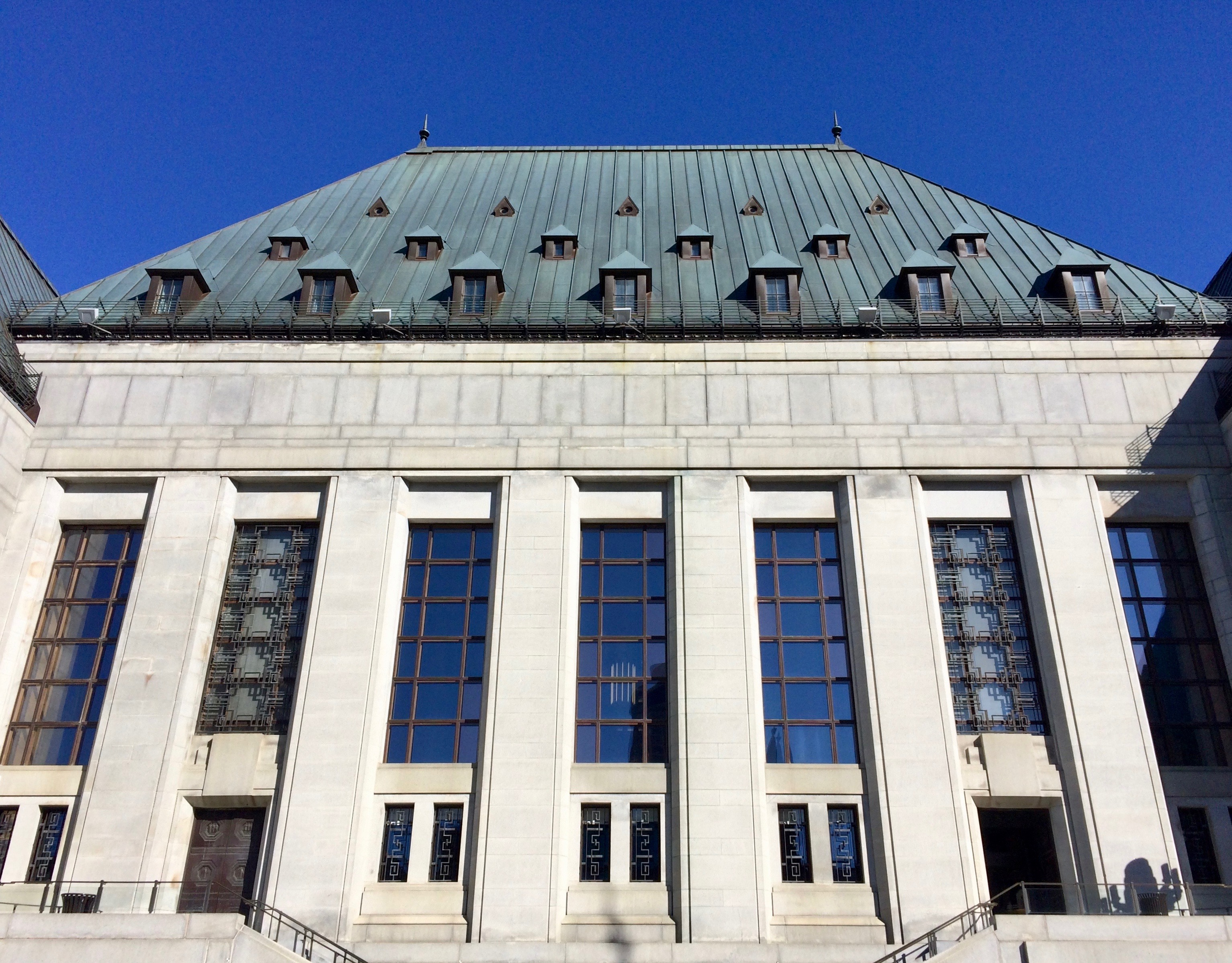 The Supreme Court Of Canadas Unanimous Decision In Pintea V Johns Heard April 18 2017 Was Delivered From The Bench By Justice Karakatsanis
